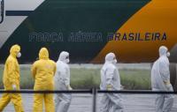البرازيل تتجاوز أميركا بأعداد الوفيات اليومية