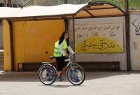 """جمعية """"دراجتي"""" توفر فرص عمل للقاطنين في القرى"""