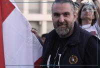 الفنان زياد صالح: على كل مسؤول لبناني ان يتقي الله بشعبه -فيديو