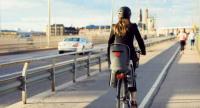 شابة أمريكية تكتب رسالة لسارق دراجتها