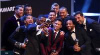 كيف صوت العرب لأفضل لاعب ؟