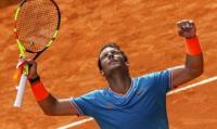 نجوم التنس يشاركون ببطولة لتحدي الكورونا
