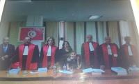 الدكتوراة لصفاء العموش من تونس