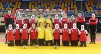 سبع دول تعلن مشاركتها ببطولة غرب آسيا لكرة اليد للسيدات