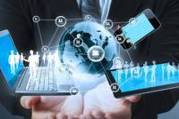مؤتمر بأبوظبي يطلق رؤية عربية للاقتصاد الرقمي