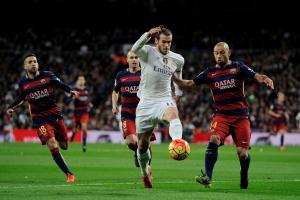 الكلاسيكو ..  عودة توران وغياب 4 لاعبين بقائمة برشلونة