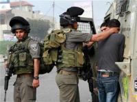 الاحتلال يعتقل 19 فلسطينيا بالضفة