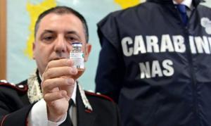 السجن مدى الحياة لممرضة إيطالية قتلت أربعة من مرضاها