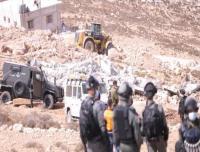 الاحتلال يصادر 3807 دونمات في قلب الخليل