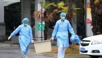ممرضات يرقصن بشفاء مرضى من الكورونا - فيديو