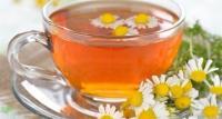 شاي البابونج سلاحك لمحاربة مشاكل المعدة