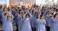 تعليق دوام المدارس في غزة غدا