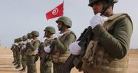 مقتل جندي في عملية ارهابية بتونس