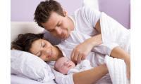 اكتئاب ما بعد الولادة يصيب الرجال أيضا