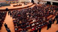 العراق ..  تأجيل جلسة البرلمان بسبب قانون الانتخابات