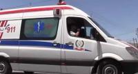 ١٠ اصابات بحادثين في عمان واربد
