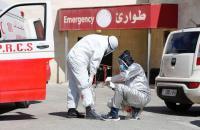 6 وفيات و543 إصابة جديدة بكورونا في فلسطين