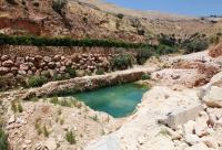 تحذير من تلوث مياه الشرب في السلط