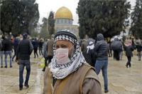 فلسطين تسجل أعلى زيادة شفاء يومية من كورونا