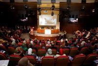 البترا تفتتح المؤتمر  بعنوان الربيع الصيدلاني