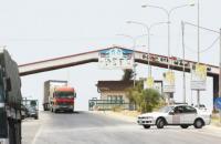 """""""النقل"""" تستعد لإستئناف التجارة مع سورية"""