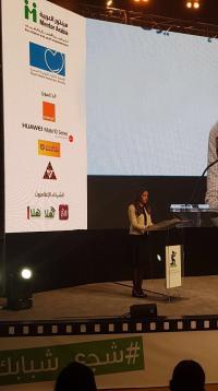 "Orange راعي الاتصالات الرسمي لحفل ختام مسابقة ""مينتور العربية للأفلام"""