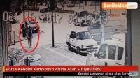 انتحار مروع لسوري بتركيا - فيديو