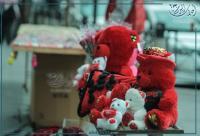 إنفاق الأردنيين في عيد الحب ارتفع 49 %
