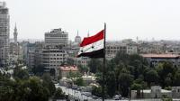 بعد انفجار بيروت ..  إعلان مهم من دمشق