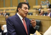 """الطراونة: افتتاح معبر """"جابر"""" ينعش الاقتصاد للبلدين"""