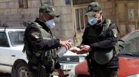 فلسطين تسجل 353 إصابة جديدة بالكورونا