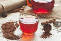 الشاي لبنية دماغية أفضل