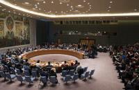 جلسة مفتوحة بمجلس الامن بشأن فلسطين