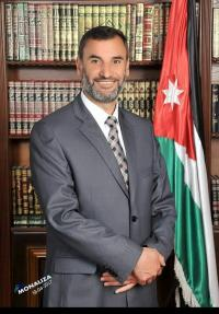 الشيخ مصطفى الخشاشنة  .. الف مبروك