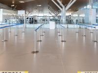 إسرائيل تفتح المطار قرب العقبة