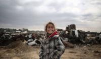 غزة الأشد فقراً على مستوى العالم