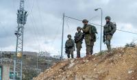 الاحتلال يستولي على اراض في قرية شوفة