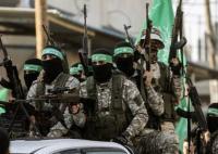 حماس: رسالتنا القصف بالقصف