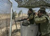 الاحتلال يتوغل جنوب غزة