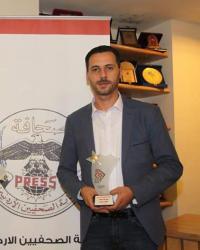 الزميل أحمد عبده يترشح لعضوية مجلس نقابة الصحفيين