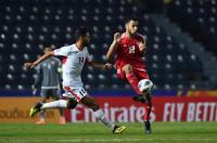 الأولمبي يودع كأس آسيا