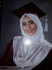د. اسماعيل البريشي يهنئ بمناسبة نجاح ابنته اسراء