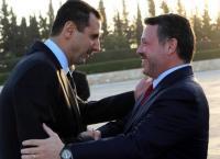 ما هو مستقبل العلاقات الأردنية السورية؟