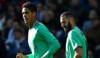 ريال مدريد يتصدر الليجا بالفوز على اسبانيول