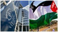 أمريكا تدرس معاقبة الفلسطينيين ردًا على لجوئهم إلى الجنايات الدولية