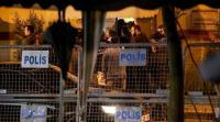 القنصل السعودي يغادر تركيا قبيل تفتيش منزله