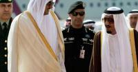 دعوة رسمية لأمير قطر للقمتين الخليجية والعربية