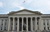 779 مليار دولار عجز الموازنة الأمريكية