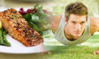 ماذا نأكل بعد التمارين الرياضية؟