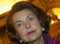 وفاة أغنى امرأة في العالم ..  تعرّف على ثروتها